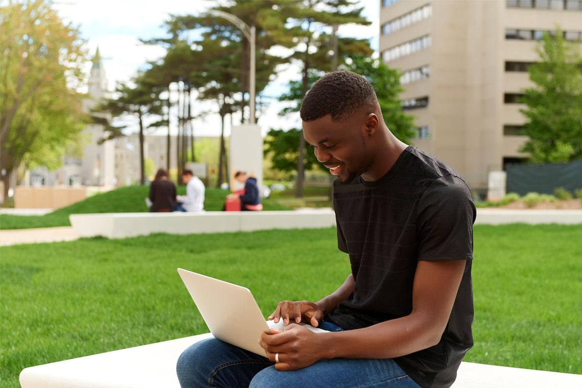 Calendrier Virtuel.Salon Virtuel Pour Les Etudiants En Afrique Calendrier